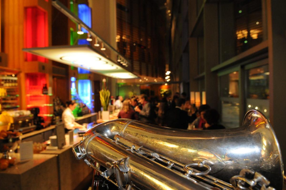 Saxophonist München gesucht für Party, Hochzeit, Veranstaltung