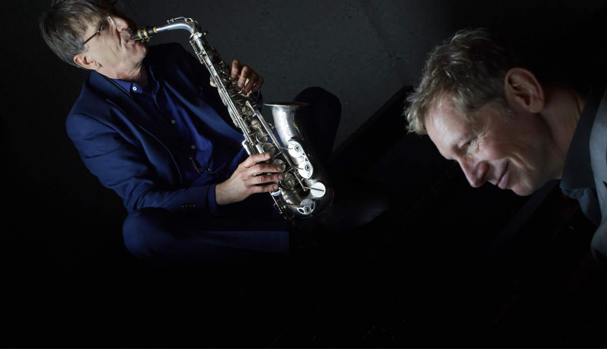 Michael Hornstein Saxophonist Event