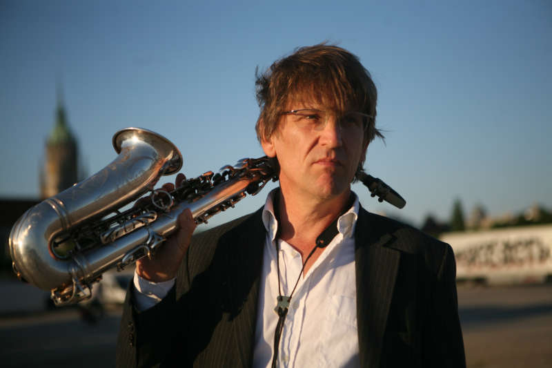 Saxophonist für Feier in München Saxophonist gesucht