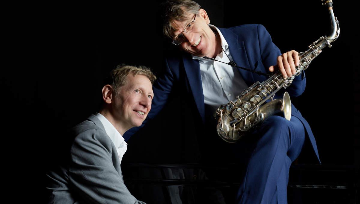 Saxophonist mit Pianist in München buchen