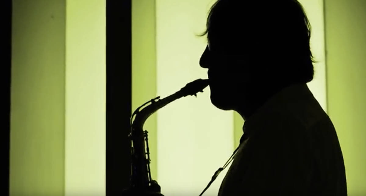 Saxophonist München Event, Hochzeit, Party, Firmenfeier