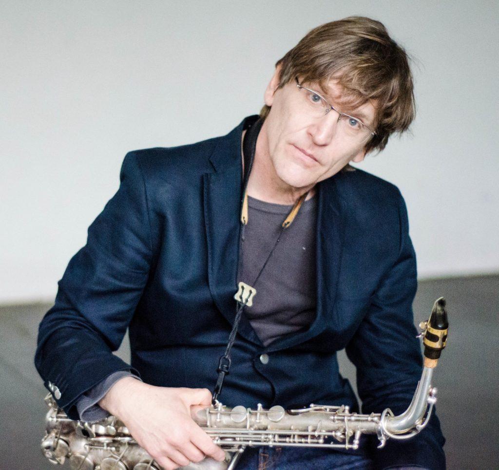 Saxophonist für Veranstaltung in München buchen